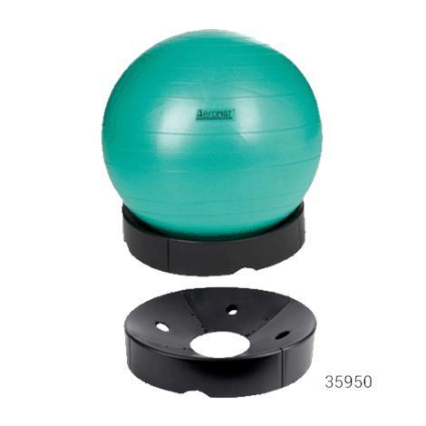 Aeromat Fitness Ball Base