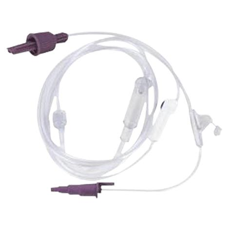 Nestle Nutrition SpikeRight Plus Connector with Pre-Attached ENFIt Transitional Connector