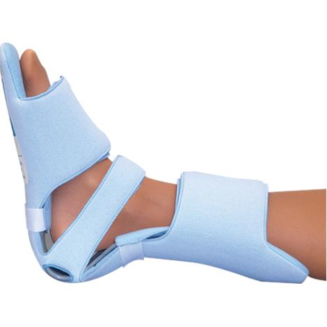 FLA Orthopedics HealWell Soft Ease Multi-AFO Heel Suspender