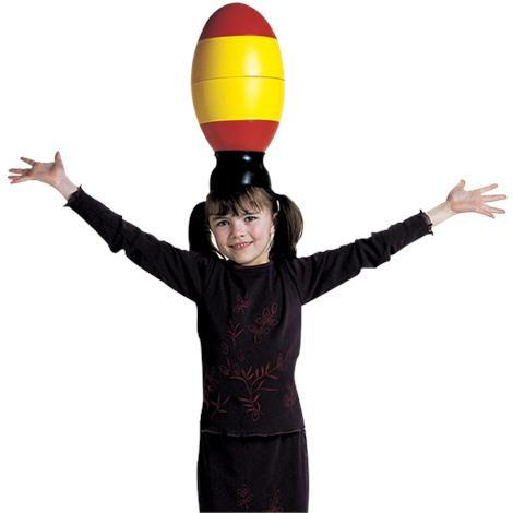 Gonge Balancing Egg