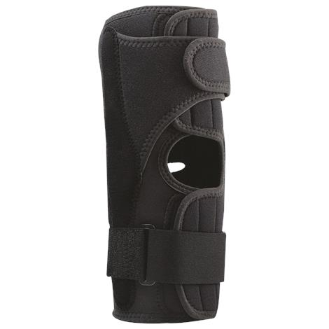 FLA Orthopedics ProLite Airflow Wrap-Around Hinged Knee Brace