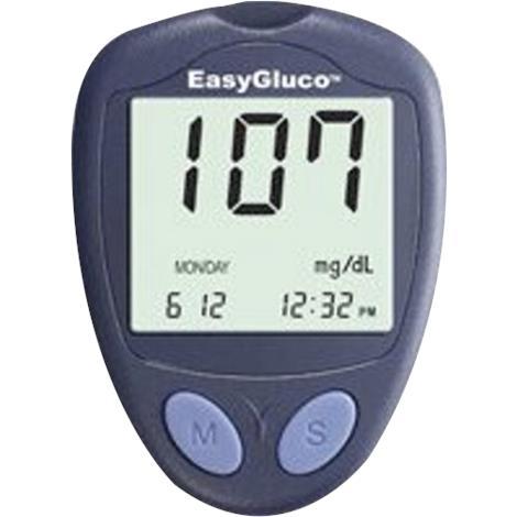 EasyGluco G2 Blood Glucose Meter