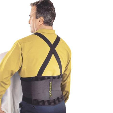 FLA Orthopedics Safe-T-Lift LX Occupational Back Support