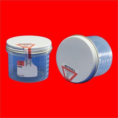 Covidien Kendall Precision Premium Specimen Wide Mouth Container