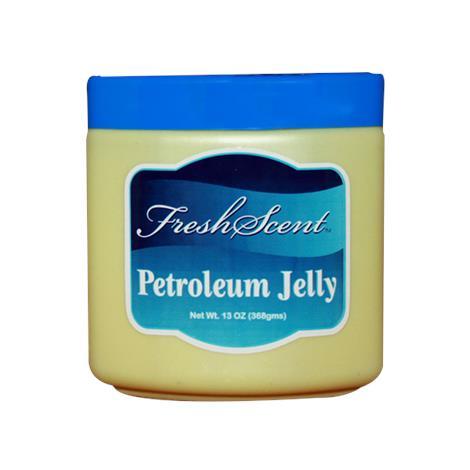 Freshscent White Petroleum Jelly