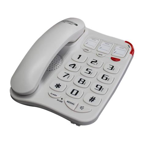 Future Call Picture Phone with Two Way Speakerphone