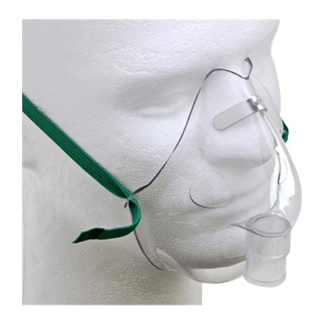 Omron Adult Nebulizer Mask