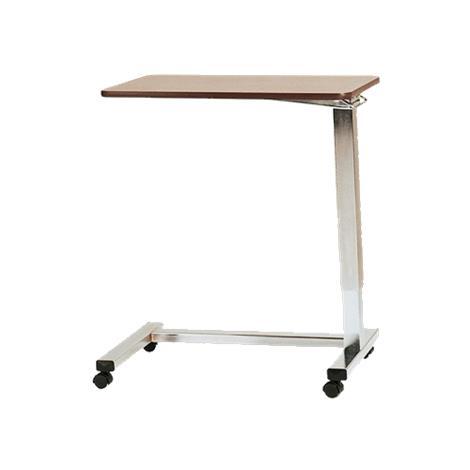 Buy Medline U-Base Overbed Table with Gas Cylinder