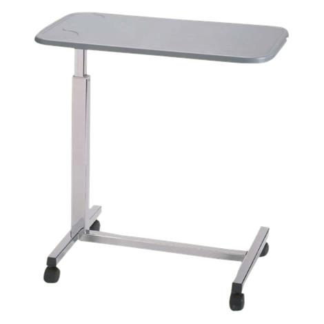 Medline Composite H-Base Overbed Table