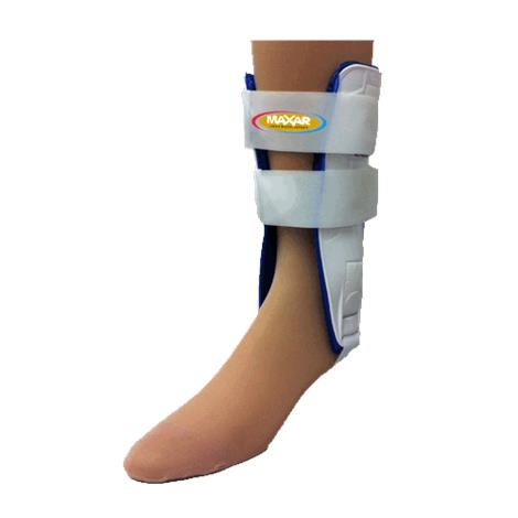 MAXAR Universal Gel/Air Ankle Guard