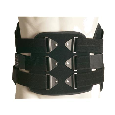 Buy ITA-MED Lumbo-Sacral Orthosis With Chair Back