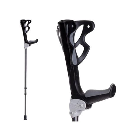 FDI ErgoDynamic Lightweight Forearm Crutches