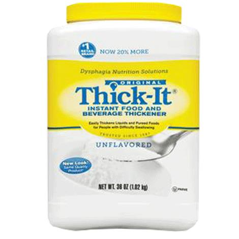 Kent Thick-It Original Instant Food And Beverage Thickeners