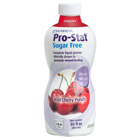 Medical Nutrition Pro-Stat Sugar Free AWC Liquid Protein Nutritional Supplement