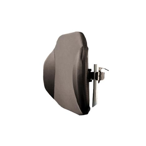 Visco-Back 16 Inches Tall Wheelchair Back Support