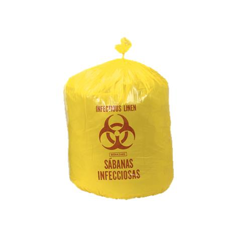 Colonial Low Density Infectious Waste Hamper Liners