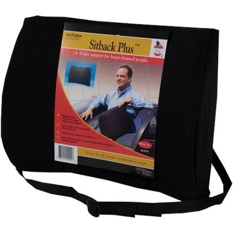 Core Sitback Plus Lumbar Support