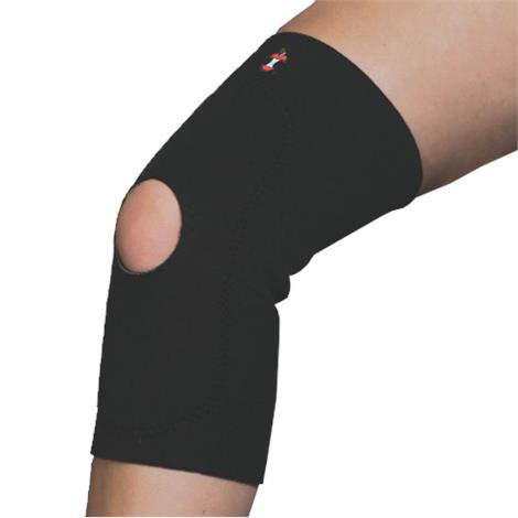 Core Neoprene Knee Support Sleeve