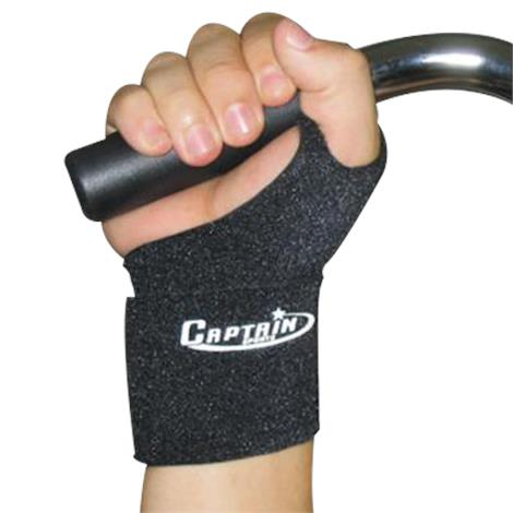 Captain Wrist Support With Thumb Hole