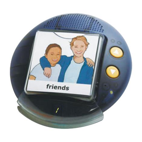 Big Button Communicator