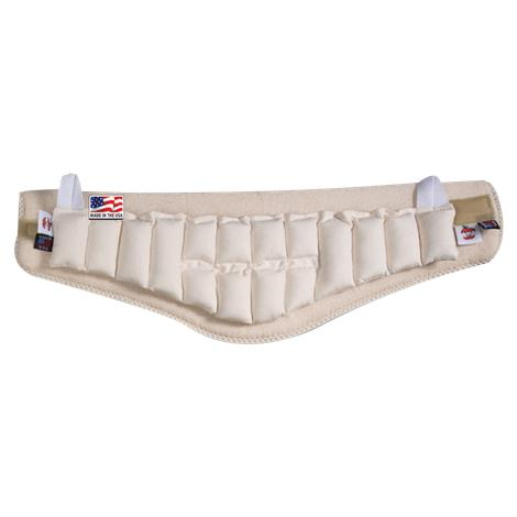 Core Thermal Cervical Contour Pack Terry Cover