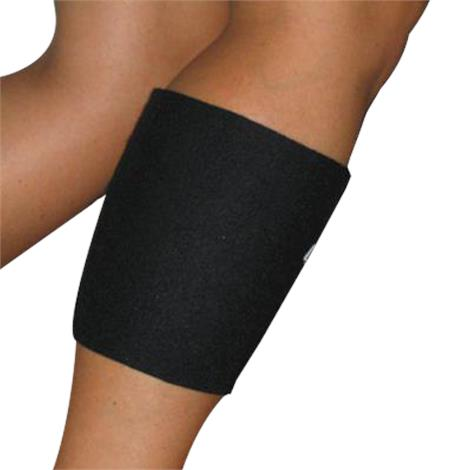 Captain Adjustable Shin Support