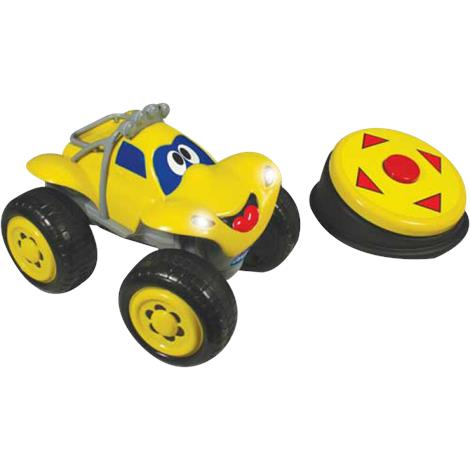 Billy Fun With Wheels Remote Controller Truck
