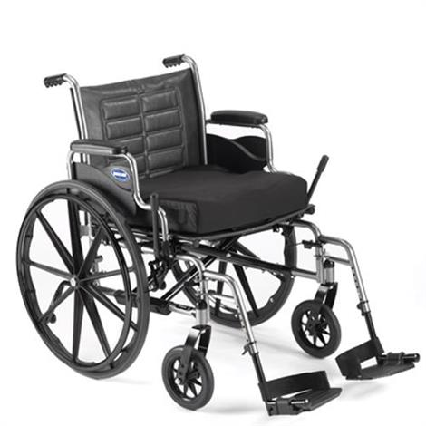 """Buy Invacare Tracer IV Heavy Duty Manual Wheelchair- 20""""W x 18""""D"""