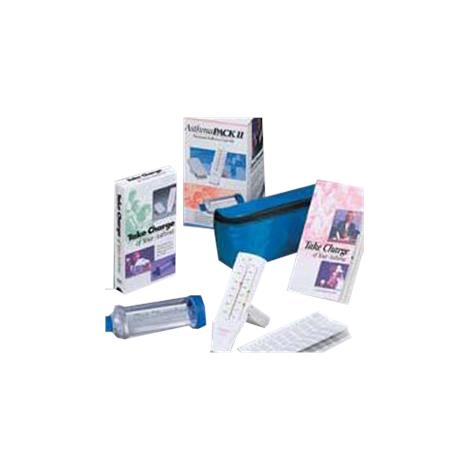 Buy Respironics AsthmaPACK Personal Care Kit