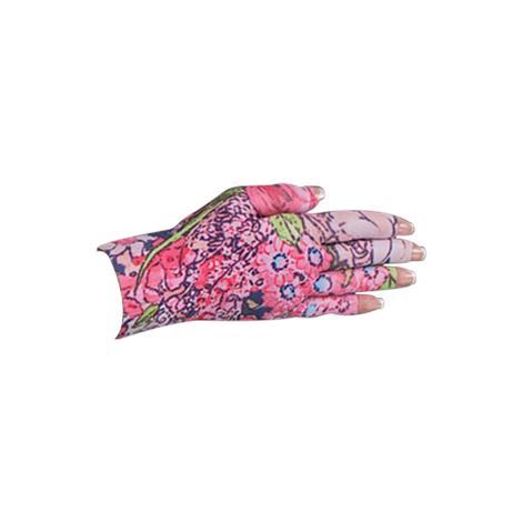 LympheDivas Bloomin Betty Light Compression Glove