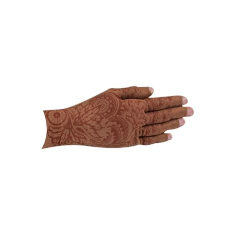 LympheDivas Bodhi Mocha Compression Glove