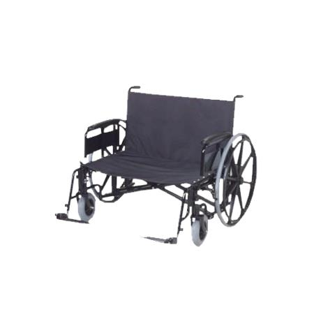 ConvaQuip Bariatric Wheelchair