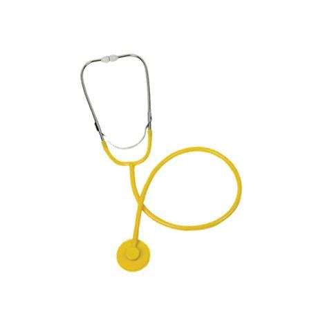 Mabis DMI Dispos-A-Scope with Chrome Binaural Stethoscope