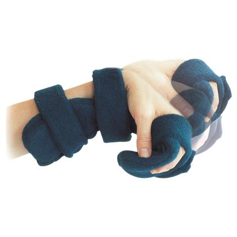Comfy Spring Loaded Goniometer Hand Orthosis