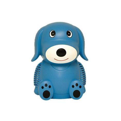 Probasics Buddy the Dog Pediatric Compressor Nebulizer