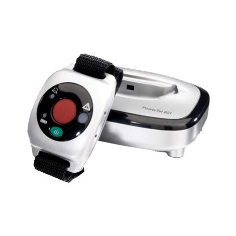Amplicom PowerTel 601 Wireless DECT Wrist Shaker