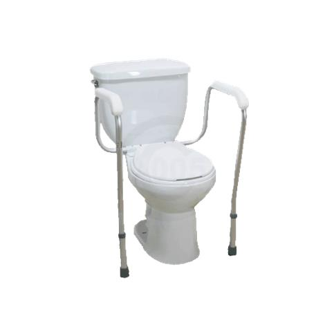 Drive Knock Down Toilet Safety Frame