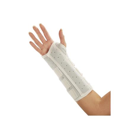 DeRoyal Universal Foam Wrist and Wrist/Forearm Splint