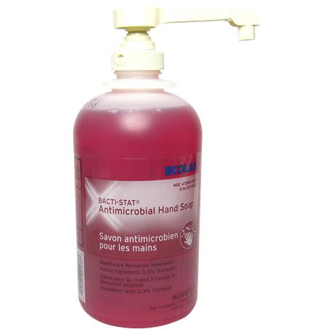 Ecolab Bacti-Stat Personnel Handwash With Aloe Vera