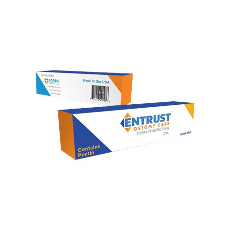 Fortis Entrust Ostomy Pectin-Based Paste