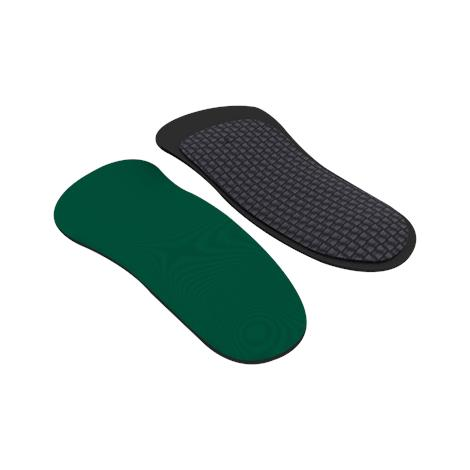 Spenco ThinSole Ultra-Thin 3/4 Length Insoles