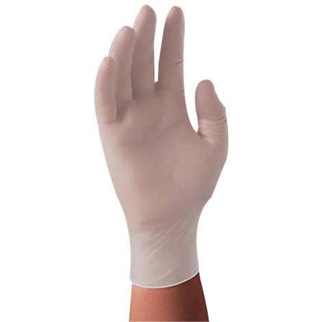 Halyard Synthetic Powder Free Vinyl Exam Gloves