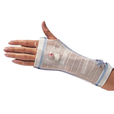 Tytex CareFix Pre-Cut Elastic Dressing and Bandage Fixation Arm Tube