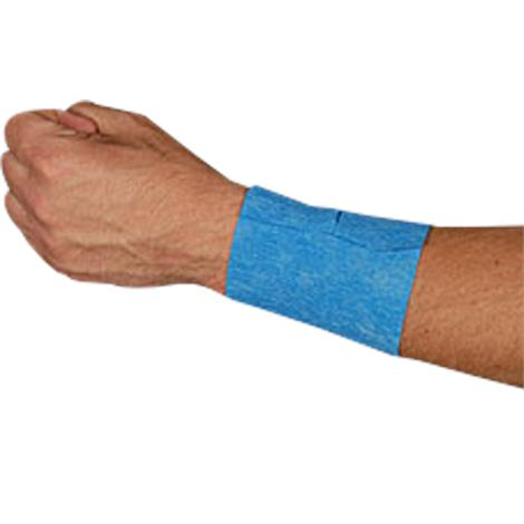 Tapeless Medical Non Adhesive Arm Dressing Holder