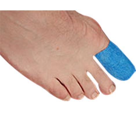 Tapeless Medical Great Finger Toe Non Adhesive Dressing Holder