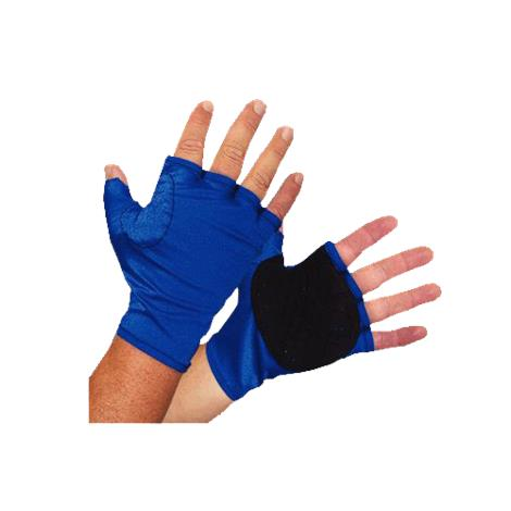 Rolyan Workhard Fingerless Insert Glove