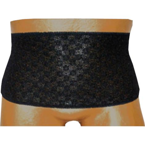 Options Style 83002 Ladies Brief With Open Crotch and Built-In Barrier Support
