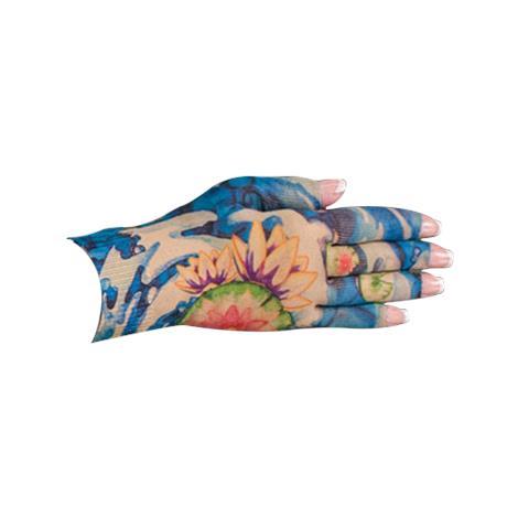 LympheDivas Koi Compression Glove