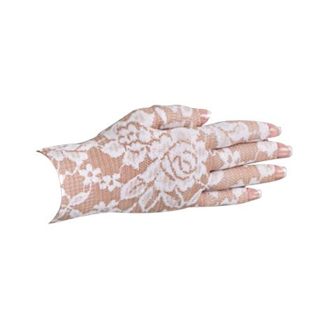 LympheDivas Darling Tan Compression Glove