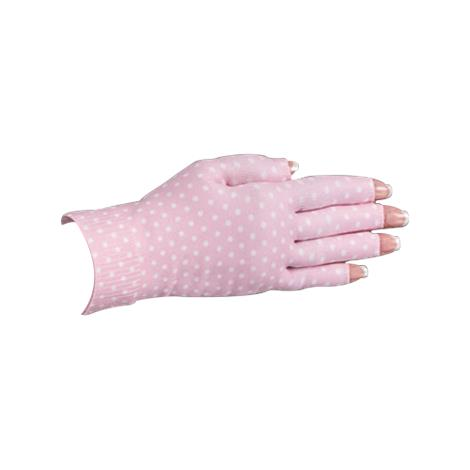 LympheDivas Diva Dots Compression Glove